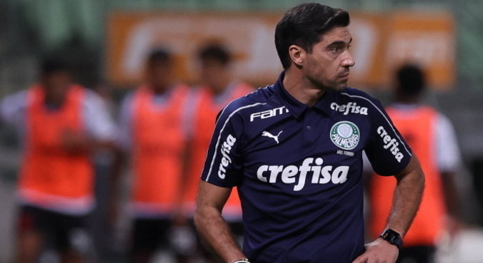 Abel Ferreira diz que time chegará com força máxima na final