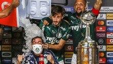 Nervoso, Abel sabe. É proibido perder hoje na Libertadores