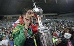 Abel Ferreira, Libertadores 2020, Palmeiras,