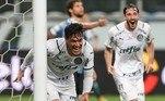 Contra o Grêmio, no entanto, na finalíssima da Copa do Brasil, Abel se saiu, mais uma vez, vencedorConfira:Ex-jogadores arriscam idolatria e partem para carreira de treinador