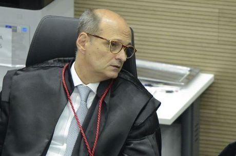 Abel Gomes, negou pedido de liberação das contas