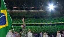 Abertura das Olimpíadas de Tóquio usa músicas de jogos clássicos japoneses