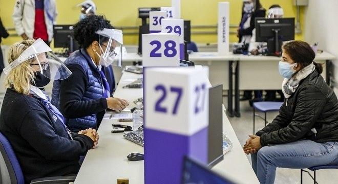 Unidade da zona sul da capital atenderá com restrições de público e horário