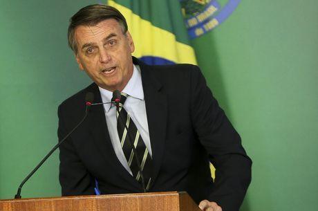 Bolsonaro vai discursar em evento em Davos