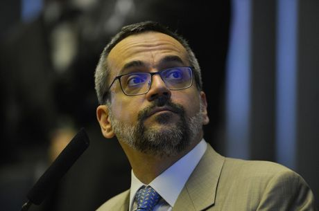 Ministro da Educação, Abraham Weintraub