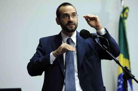 Economista e novo ministro, Abraham Weintraub