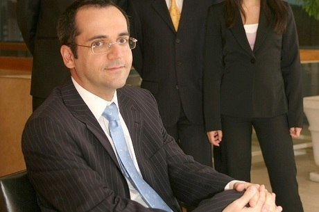 Abraham Weintraub apoiou Marina Silva em 2014