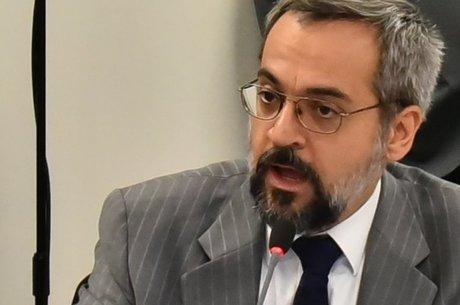 Abraham Weintraub é ligado ao ministro Lorenzoni