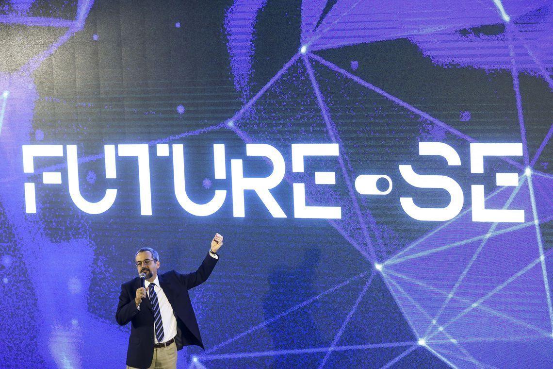 Resultado de imagem para future-se