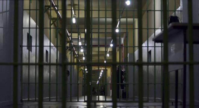 Segundo Depen, hoje 30 mil detentos estão em tratamento nas penitenciárias