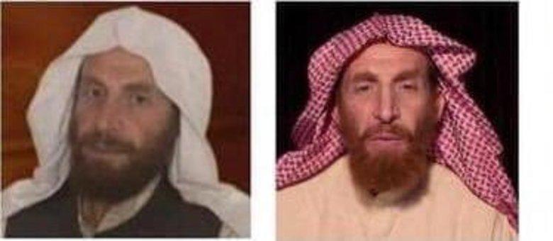 al-Masri foi morto em Ghazni