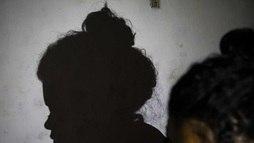 Sete em cada 10 acusados de violência sexual têm relação familiar com as vítimas (Edu Garcia/R7)