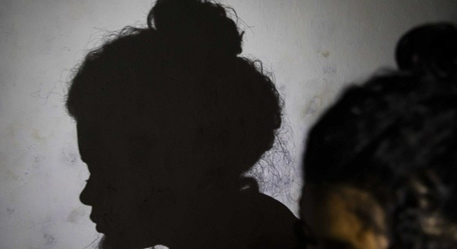 Segundo o relatório, 83% das vítimas são mulheres e possuem até 13 anos