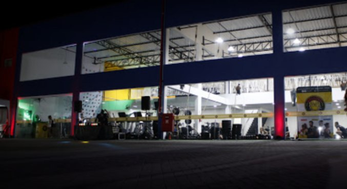 TJ-SP autoriza reabertura de academia em Carapicuíba (SP)