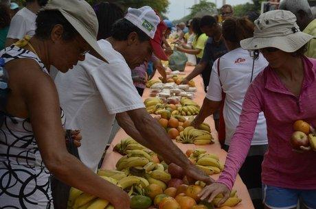 """José Gaziano: """"As pessoas não possuem renda suficiente para ter uma alimentação saudável e de qualidade"""""""