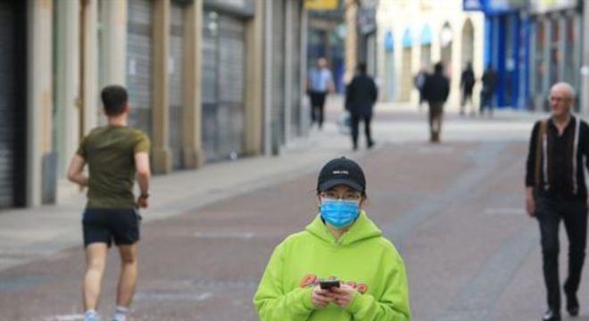 Aceleração grande de casos preocupa Organização Mundial da Saúde