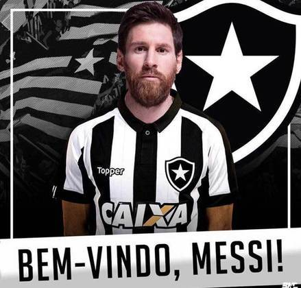 Acerto do Botafogo com Salomon Kalou rendeu memes nas redes sociais