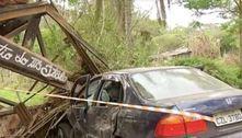 Motorista bêbado atropela e mata bebê de 11 meses: famílias destruídas