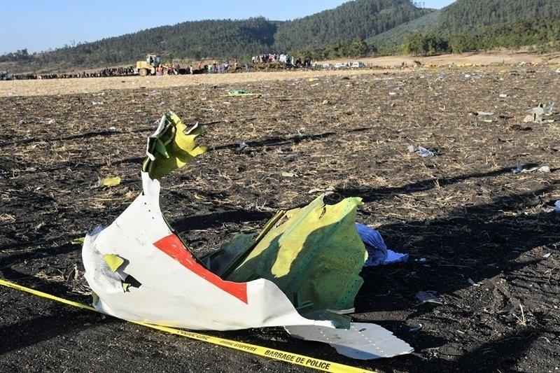 Etiópia: Membros da ONU e turistas estão entre vítimas de acidente