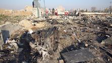 Irã afirma que caixa-preta de avião ucraniano abatido está danificada