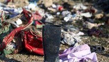 Ucrânia quer compensação maior do Irã por cidadãos mortos em avião