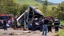 Motorista é indiciado por homicídio culposo após 42 mortes em SP