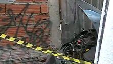 Após colidirem carro em poste, três jovens ficam feridos em São Paulo