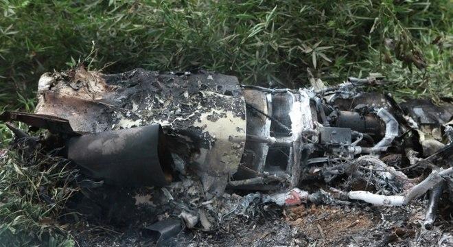 Acidente em MG gerou alerta para que pilotos não ceda a pressões