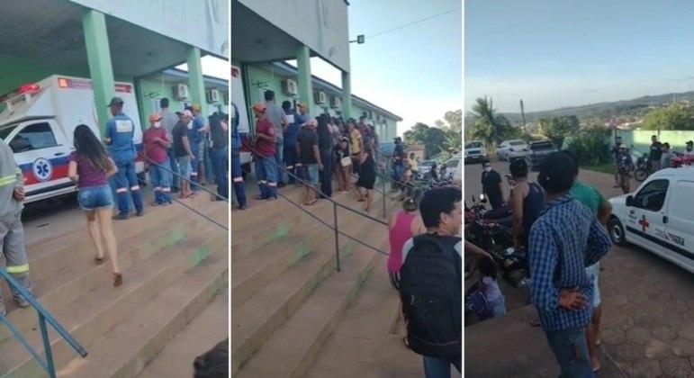 Acidente em obra de linha de transmissão da Transamazônica deixa ao menos 6 mortos