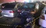 As causas do acidente ainda serão investigadas pela polícia