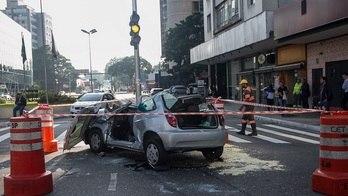 __Domingo é o dia que registra mais acidentes de trânsito com mortes__ (Reprodução)