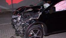 Motorista de aplicativo morre em acidente no Dia dos Pais em SP