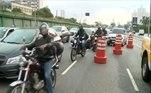 O acidente ocorreu por volta das 6h e complicou o tráfego de carros que percorriam a Radial Leste em direção ao centro de São PauloAcompanhe essa e outras matérias no Balanço Geral Manhã, a partir das 5h, naRecord TV