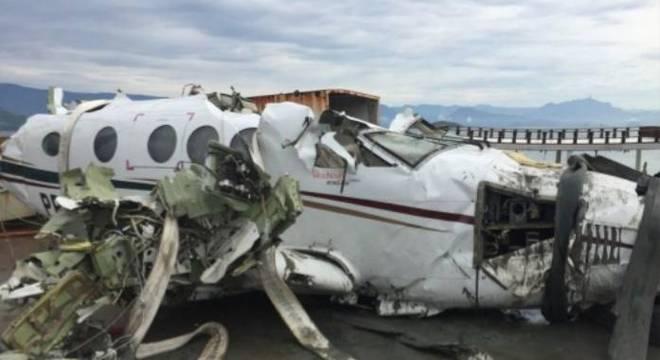Acidente com ministro do STF gerou alerta importante para formação de pilotos