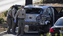 Perícia: Tiger Woods não tirou o pé do acelerador durante acidente