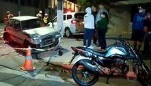 Entregador morre em acidente com carro na zona sul de São Paulo