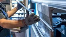 Produção de aço caiu 4,9% por conta da pandemia, diz pesquisa