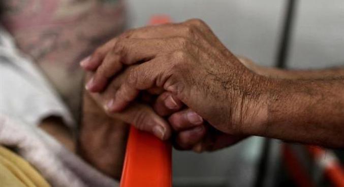 Visitas a internados com covid pode ajudar na recuperação de pacientes