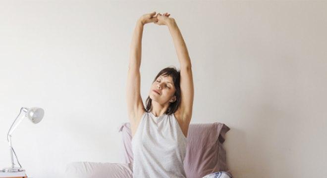 Acordar cedo: dicas para começar o dia com mais animo e disposição