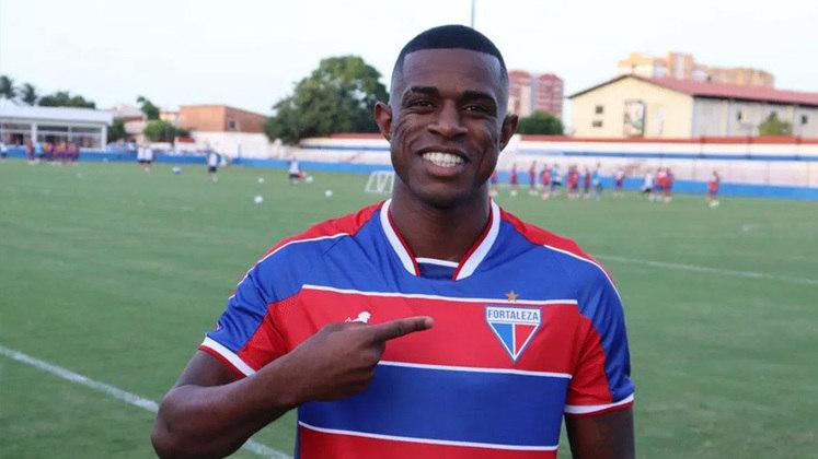 Acostumado a atuar na lateral direita pelo Botafogo, o defensor Marcelo Benevenuto participou de uma festa clandestina em maio de 2020, quando ainda atuava pelo clube carioca.