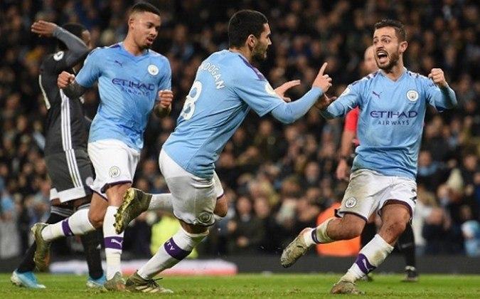 Acostumado a ver seu time comemorar gols, Guardiola espera que a goleada para o Leicester fique apenas como um ponto fora da curva. O tempo dirá.