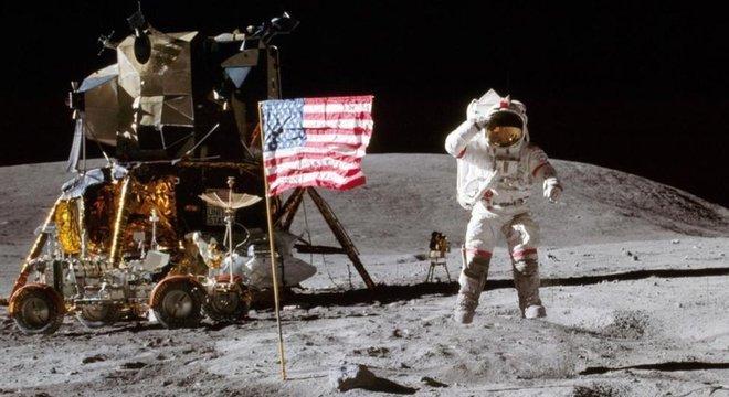 Acredita-se que certos alimentos tenham provocado flatulência em alguns astronautas