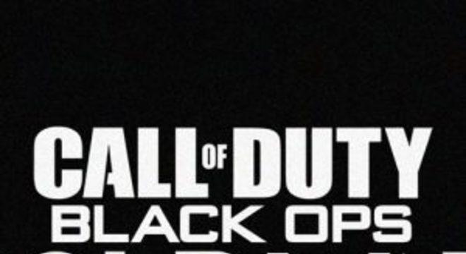 Activision anuncia Call of Duty: Black Ops – Cold War com trailer teaser