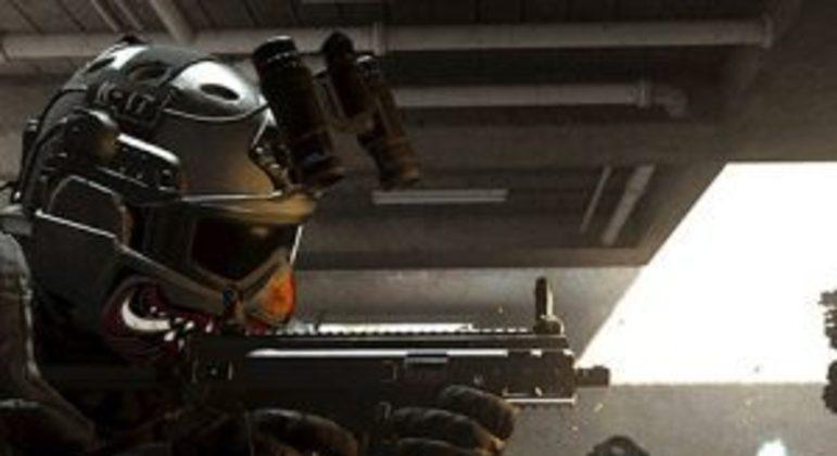 Activision confirma em versão própria para PS5 de Call of Duty: Warzone