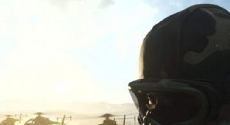 Activision confirma que todos seus estúdios estão trabalhando em Call of Duty