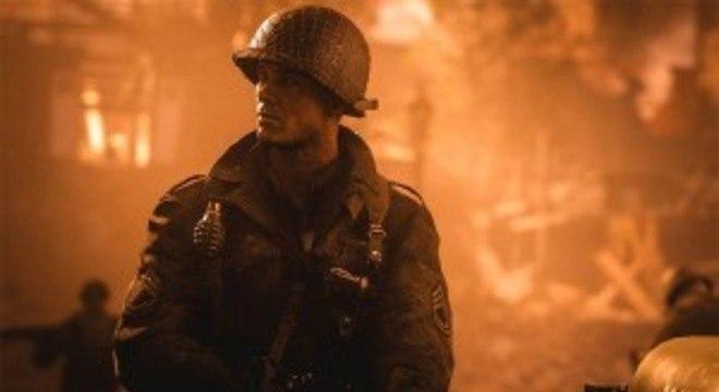 Activision interrompeu planos para filme de Call of Duty, diz diretor