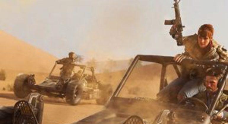Activision pretende triplicar equipe de desenvolvimento de Call of Duty