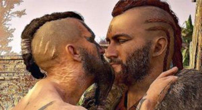 Acusada de discriminação, Ubisoft vai remover descrição insensível em jogo sobre vikings