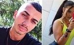 Adaílton Gomes Souza, de 24 anos, morreu após ter sido perfurado com uma agulha de narguilé. A causa da morte foi traumatismo no coração ocasionado pelas perfurações. A principal suspeita é a namorada, Nicole Maria, de 19 anos, com quem ele vivia há dois anos em Aparecida de Goiânia (GO). Adaílton era mecânico, tinha uma filha de 2 anos de um outro relacionamento e morava na casa da sogra. Segundo a mãe da vítima, Maria Gomes, o filho era humilhado pela namorada: