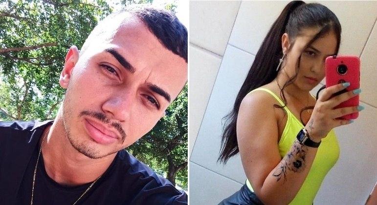 Adaílton foi morto por namorado após discussão por pastel